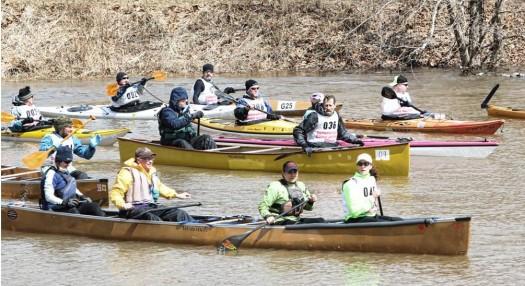 CanoeRace